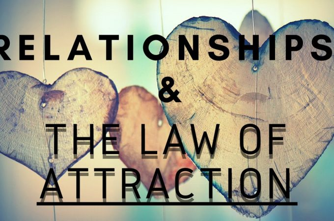 Using the Law of Attraction to Manifest Love