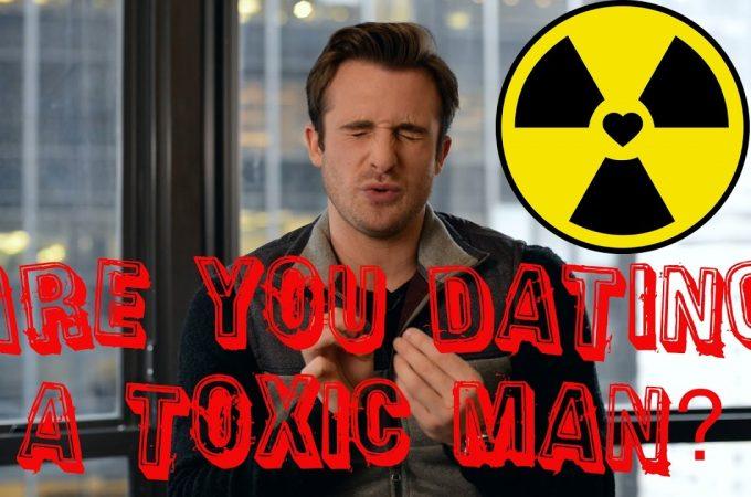 Toxic Guys
