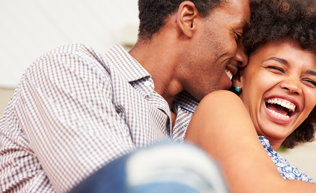 Six Easy Ways to Tell if a Guy Likes You
