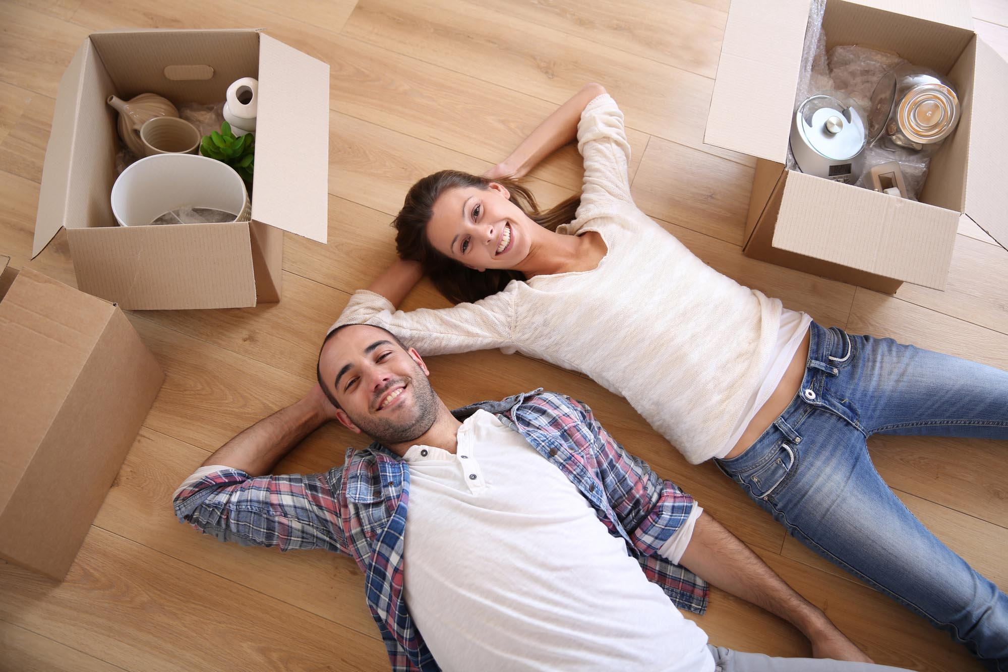 Try Living Apart as a Couple